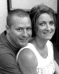 Danny & Sarah