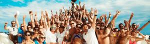 Activités séminaire team building Ibiza