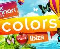 Événements Ibiza Aout 2016
