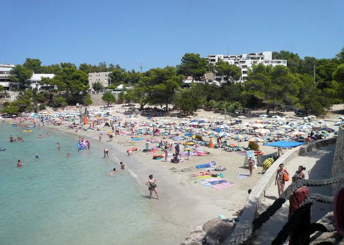 Portinatx Seaside Town In Ibiza Ibiza Experience