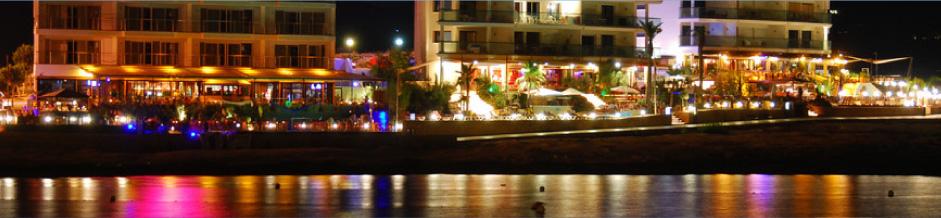 Download Blue Marlin Ibiza - Beach Club Open