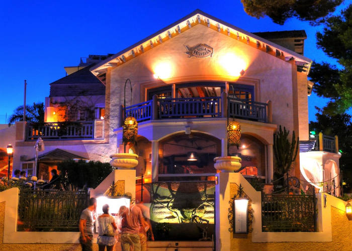 villa mercedes - san antonio | ibiza experience