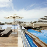 Ibiza Luxury Holiday : The Ibiza Gran Hotel!