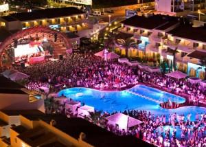 Ushuaïa Ibiza 2012