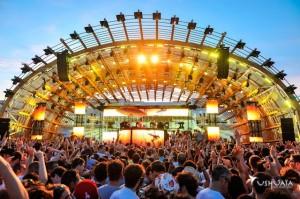 Ushuaia Ibiza 2012 Openin