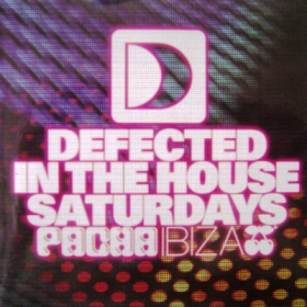 Defected leaves Pacha!