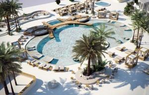 Destino Pacha Resort, nouvel hotel de luxe à Ibiza