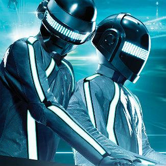 Daft Punk à Ibiza en 2013
