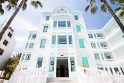 Hôtel Es Vive Vignette Word