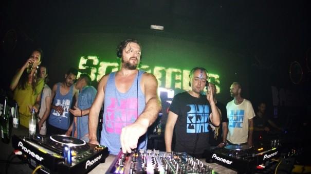 Diynamic Ibiza 2013