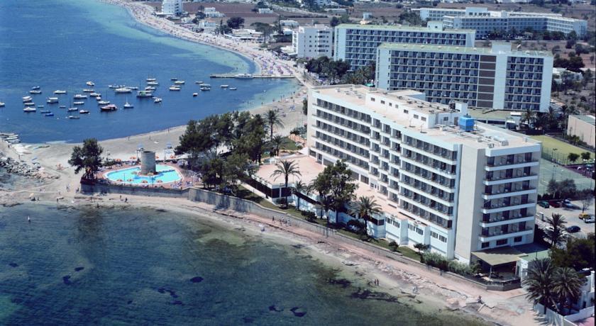 Torre Del Mar Ibiza Hotel R 233 Servation H 244 Tels 224 Ibiza