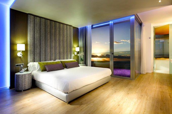 Ouverture prochaine du Hard Rock Hotel Ibiza