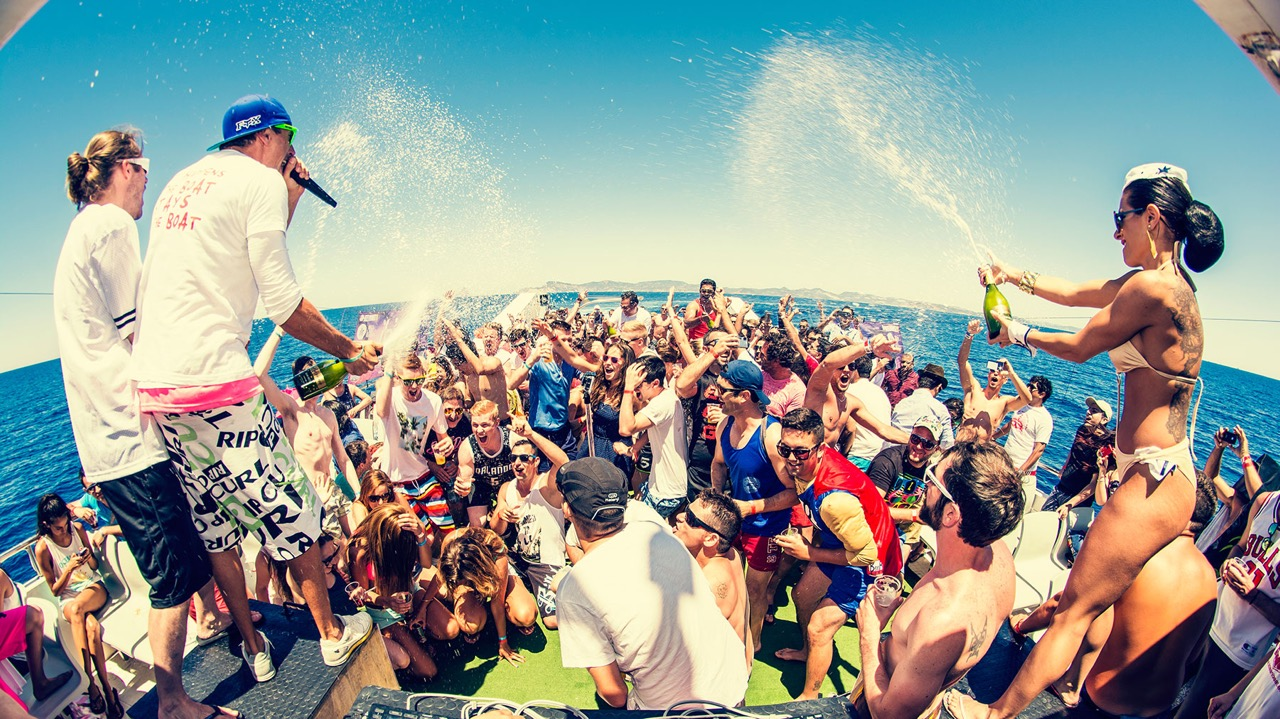 Ibiza 2014 saw oceanbeat ibiza take things to another level