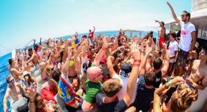 Ibiza All Inclusive Boat Party