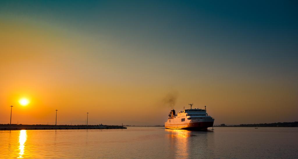 Ibiza, une destination croisière