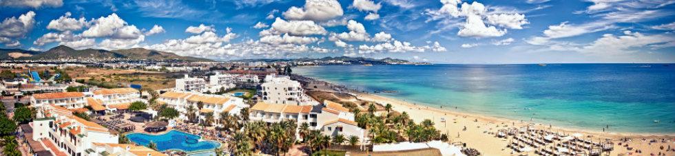 Grand Palladium White Island Resort Amp Spa R 233 Servation H 244 Tels 224 Ibiza