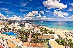 Nouvel hôtel de luxe à Playa d'en Bossa