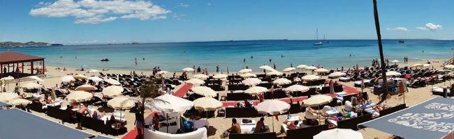 Ibiza beach-clubs