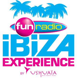 Live the Ibiza Experience in Paris with Fun Radio