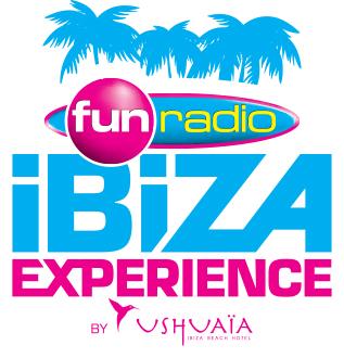 Ibiza Experience avec Fun Radio