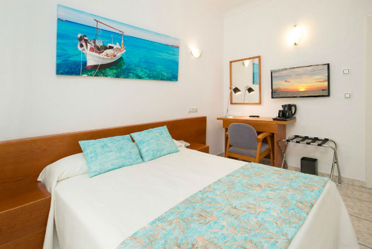 Tropical Hotel Ibiza Booking Ibiza Hotels San Antonio