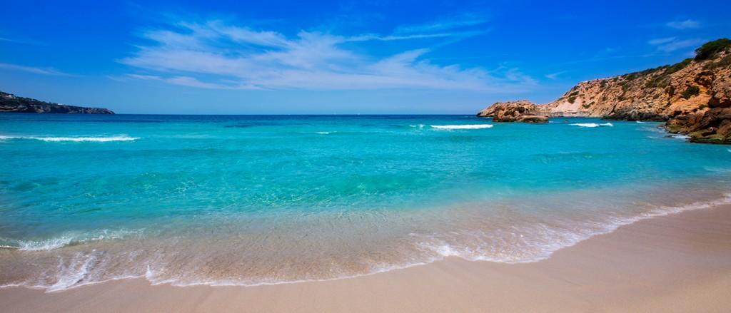 Des vacances bien remplies à Ibiza