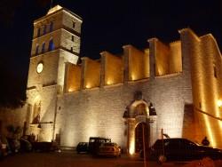 IBIZA-Patrimoine mondial de l'UNESCO