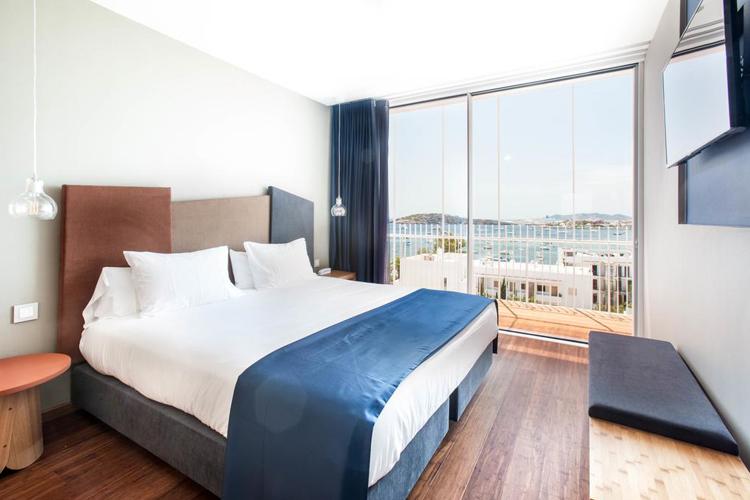 Od Talamanca Suites R 233 Servation Appartements 224 Ibiza