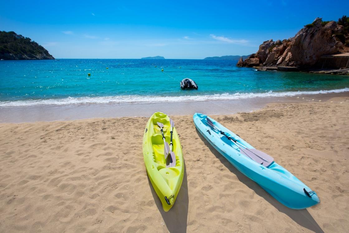3 activités incontournables à Ibiza