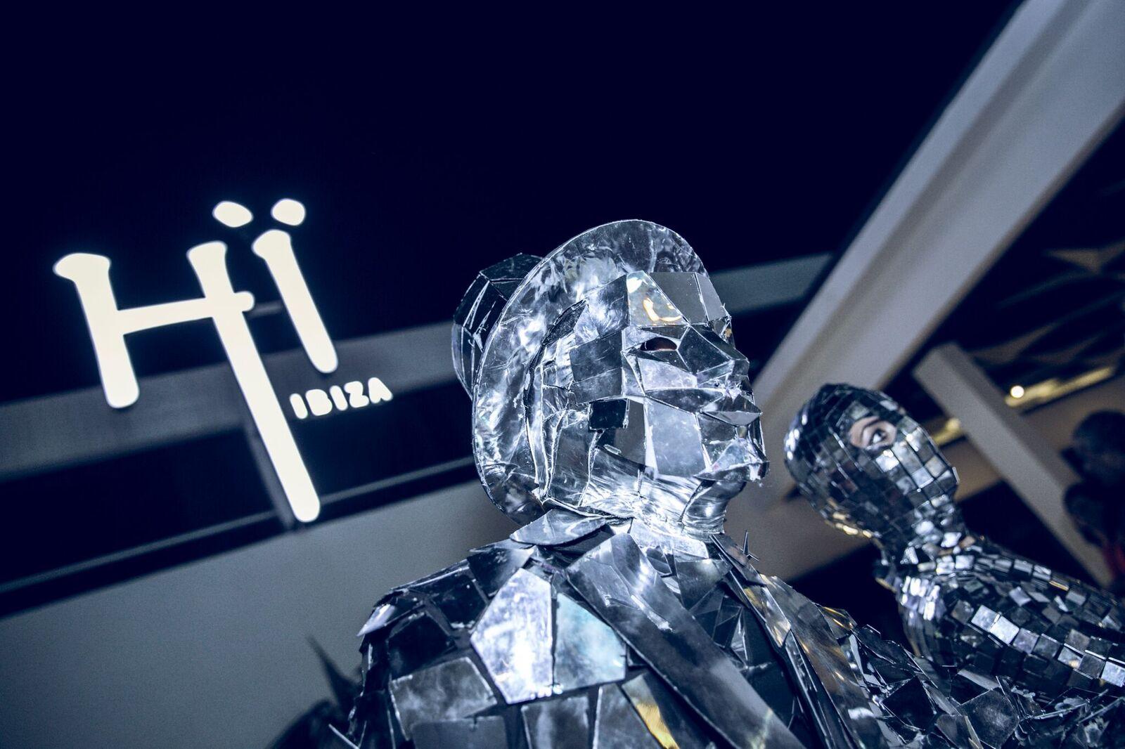 Glitterbox de retour au Hï Ibiza en 2018