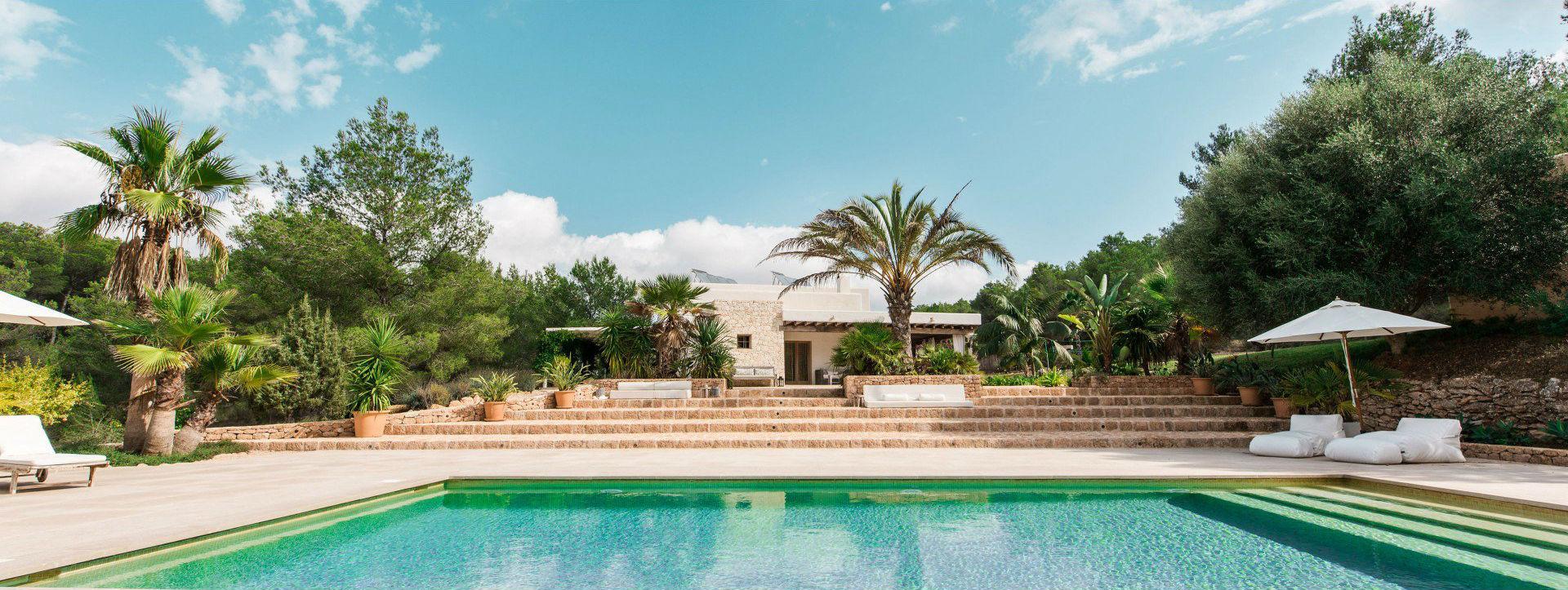 Location de villa ibiza ibiza experience for Villa a ibiza
