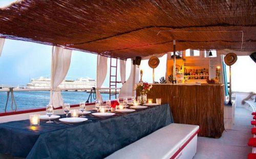 Séminaire Ibiza-Mai 2018
