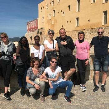 Team Building Ibiza-Mai 2019