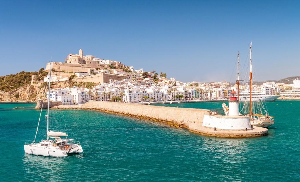 Séminaire Team building Ibiza-Juin 2019