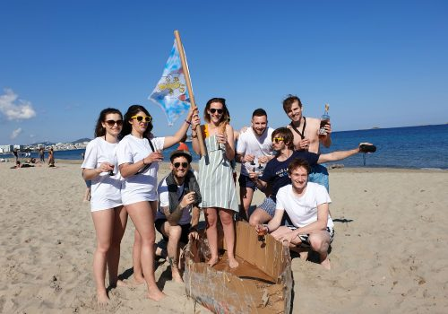 Séminaire Ibiza-Juillet 2018
